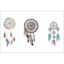 DREAMCATCHER SET